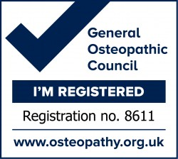 Kildare Osteopathy Registered Osteopath